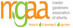Master Gardeners Association of Alberta - Learn Connect Grow